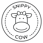 Snippy Cow
